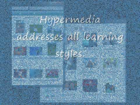 Hypermedia Video