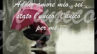 Goodbye my lover james blunt testo in italiano