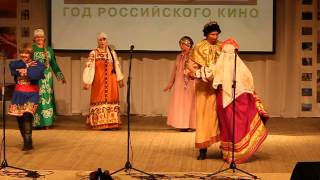 """сценка из кинофильма """"Иван Васильевич меняет профессию"""""""