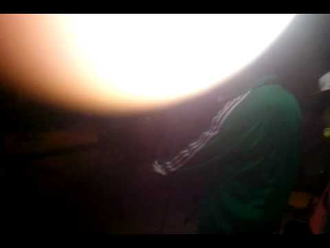 FIESTA AFRO EN ROSARIO - HIP HOP  CON GASSIM . CASH-BERNARDO-ABDULAY-MOHMED