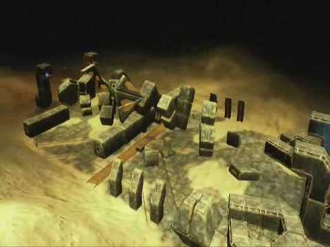 Halo 3 - Multiplayer map