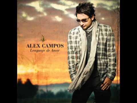 Alex Campos - Deseo (Álbum Lenguaje de Amor) Nuevo Rock 2010