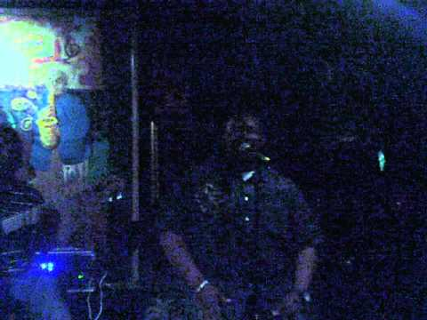 Hudson on Bass Band