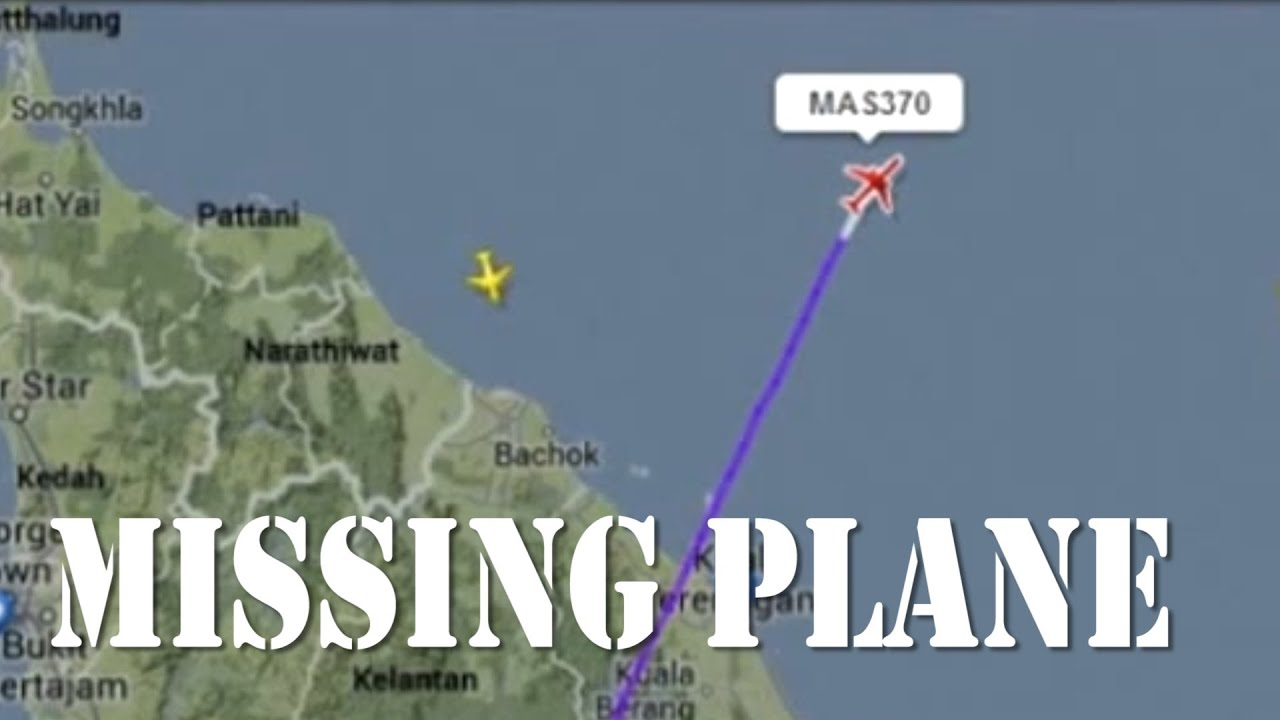 Almost Certainly': Debris Found in March from Missing Malaysia