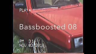 Обложка Bassboosted 08 КЛИП