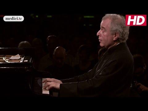 András Schiff - Piano Sonata No. 32 in C Minor - Beethoven