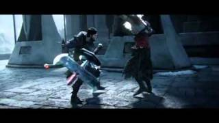 Dailymotion - Dragon Age 2 Trailer - une vidéo Jeux vidéo