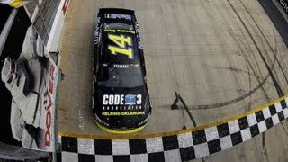 Extended Race Highlights: FedEx 400 benefiting Autism Speaks at Dover