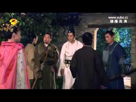 Tân Thiên Long Bát Bộ - Tập 5 - Thuyết Minh - HD