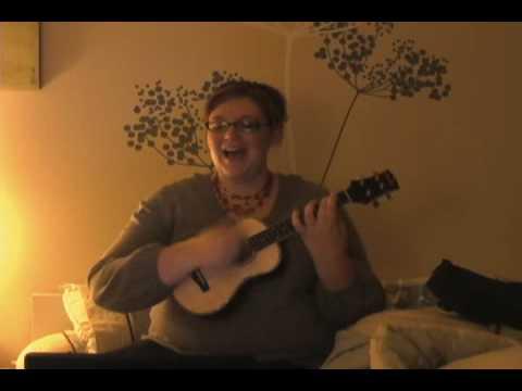 Sublime Santeria Ukulele Cover Youtube