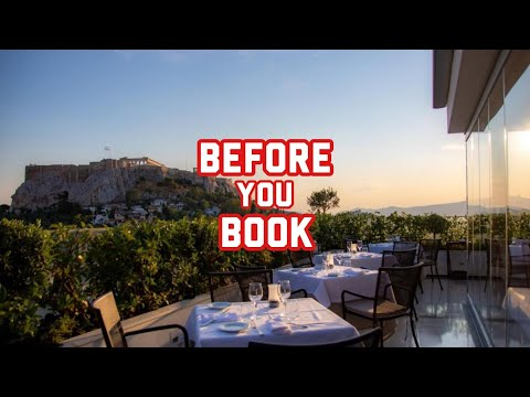 Before You Book - Electra Palace Hotel Athens Greece