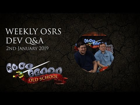OSRS Q&A - Exclusive Kebos Preview!
