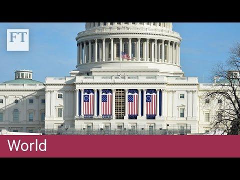 Trump faces hurdles post inauguration | World