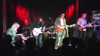 "Phil Lesh & Friends (with John Mayer) - 6/13/15 Set I - Terrapin Crossroads ""1977 Show Pt. 2"""