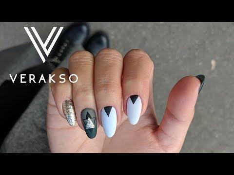 Инстаграм дизайн ногтей