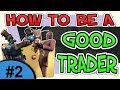 TF2: Trade Tutorial | #2 How to set your Steamprofile to Public