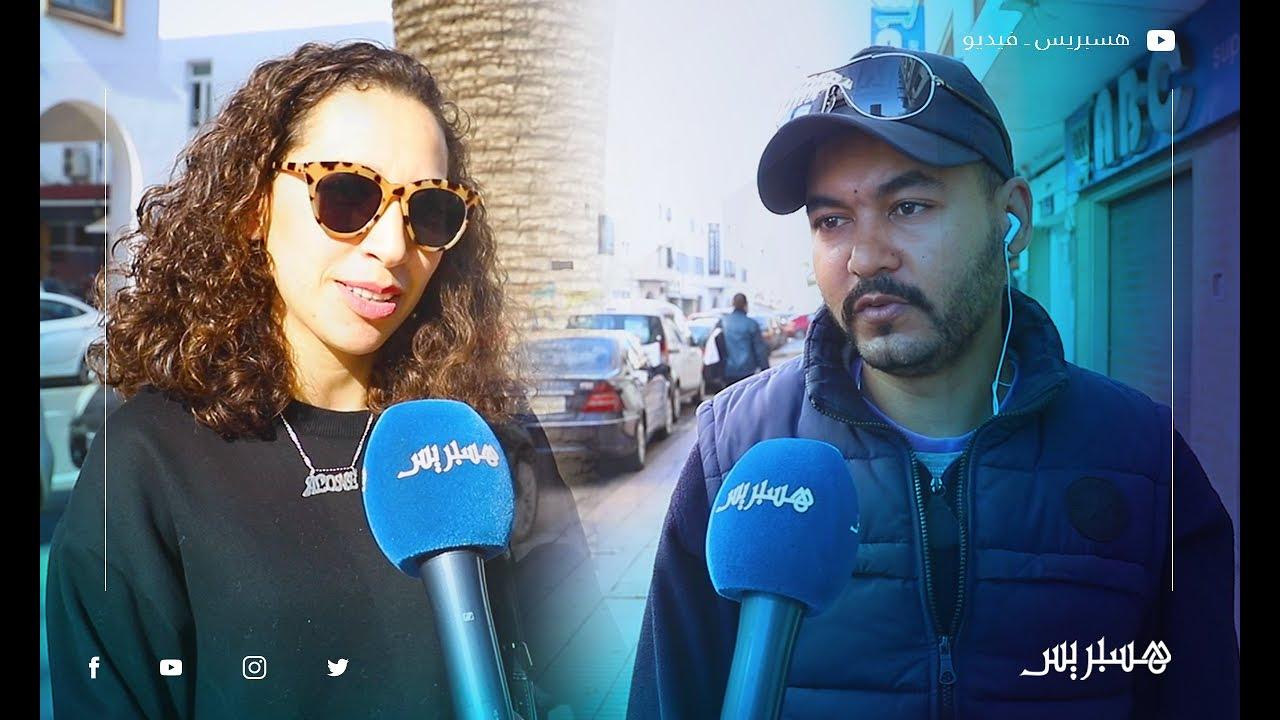 "Photo of ""الخدمة الدار"" أو ""الرياضة والنوم""… شاهد أجوبة  المغاربة حول الروتين اليومي – الرياضة"