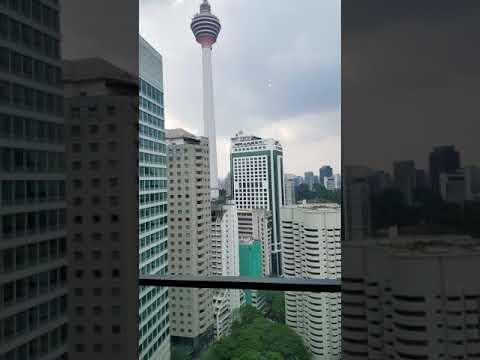 E & O Residences - Kuala Lumpur, Malaysia