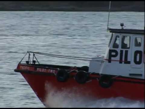 Pacific Pilot Boat Victoria B.C. CANADA