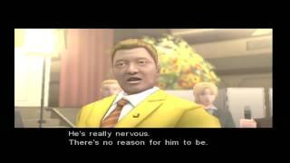 Raw Danger - PS2 Longplay Chapter 1: Joshua Harwell