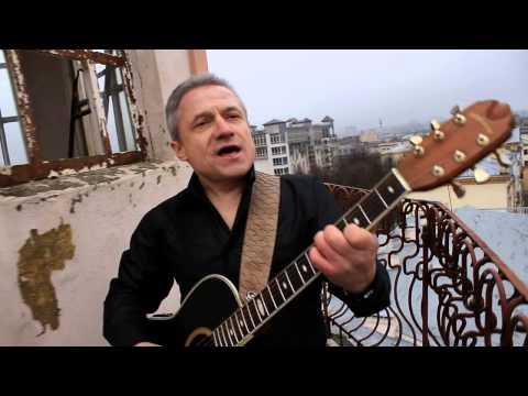 "Сергей Бобрович - ""Beaver Band"" - Ангелы"