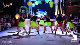 Natalia Kills -- Controversy.Jazz Funk Show by Vlada Krechko. 8 марта с All Stars D.C.