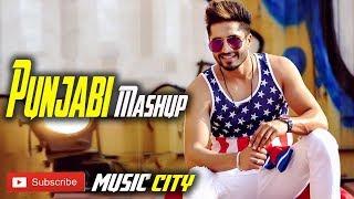 Non stop Bhangra Mashup 2017 - Punjabi Nonstop DJ Remix 2017 - Latest Bhangra Mashup
