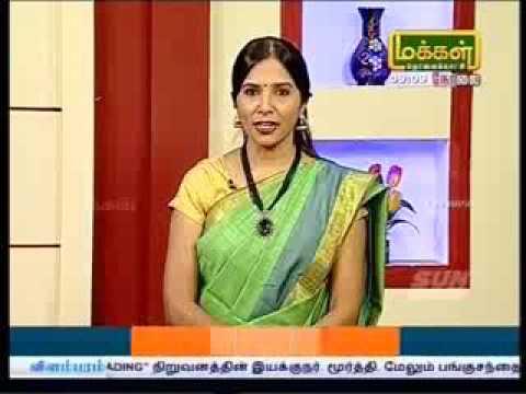 Makkal tv valagam Moorthy 06-06-2017