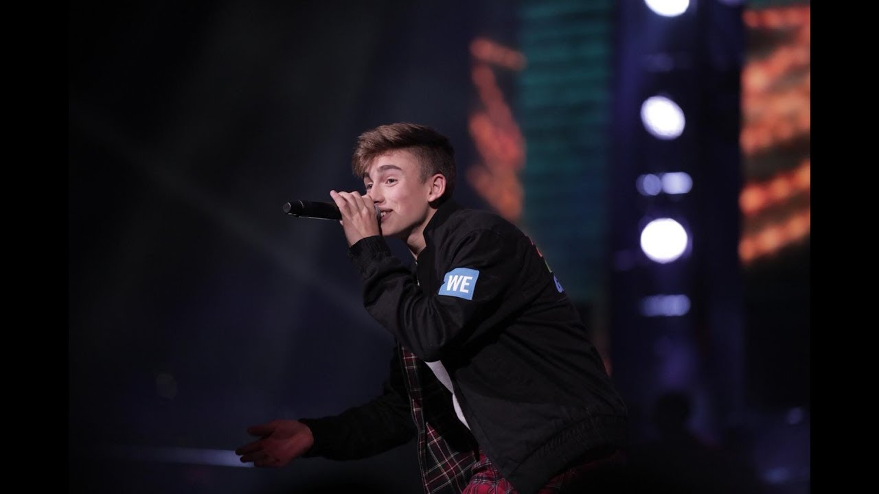 """""""What If"""" (Live From WE Day Toronto"""