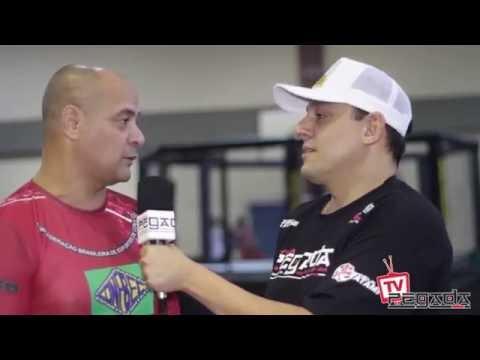 TV Pegada #0027 - Campeonato Brasileiro de Esportes de Contato