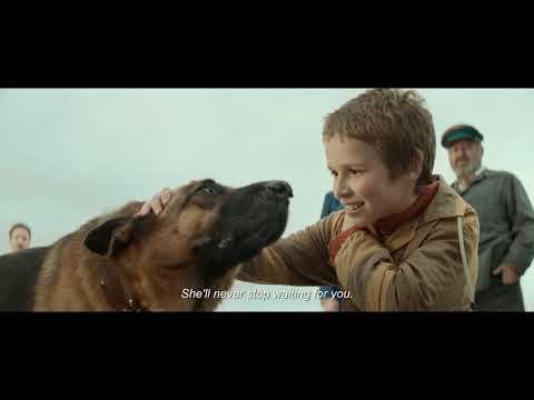A DOG NAMED PALMA - Трейлер// English subtitles