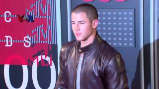 Trending Topic: Nick Jonas