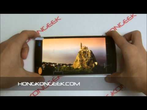 - UNBOXING AND TEST - CHINESE SMARTPHONE ULEFONE L55 ANDROID 4.4