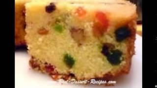 Easy Quick Cake Recipes