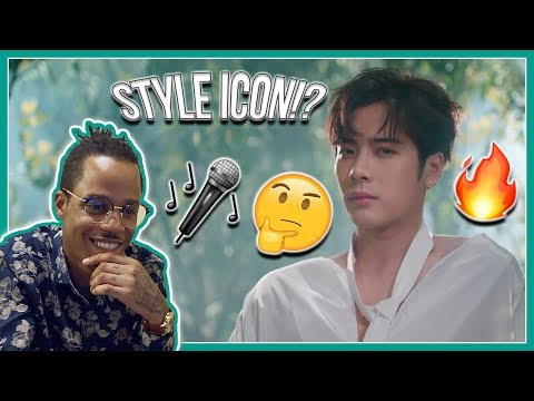 Jackson Wang - OKAY [MV] Reaction! Why'd She Do My Mans Like That!?