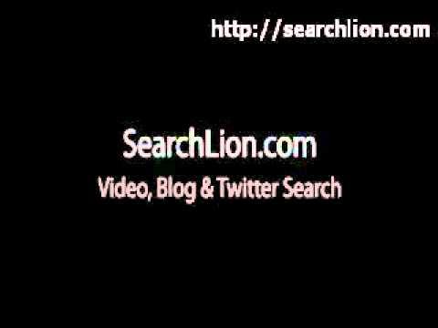 Video, News & Blogs - SearchLion.com - Search Engine