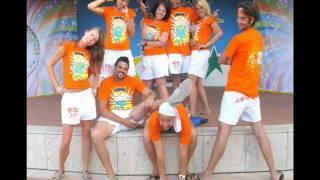 Stagione estiva 2011 Ville degli Ulivi (isola d'Elba)