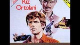Spaghetti Western: Riz Ortolani - Day of Anger - Main Title