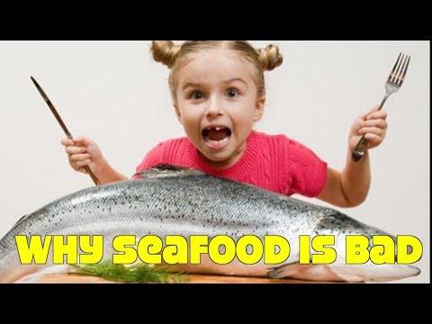 6 Reasons You Should Stop Eating Fish