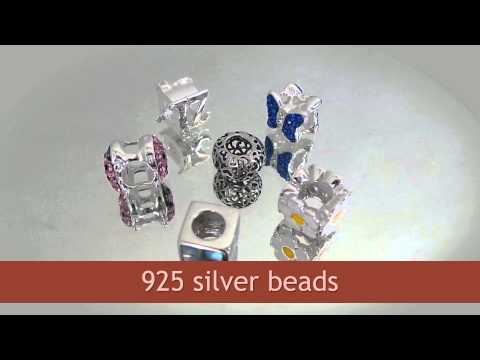 925 Silver Beads Wholesale from Thailand manufacturer