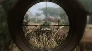Far Cry 2 Gameplay Intel E8500 nvidia 8800 GT