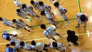 H29 ハンドボール秋季二部リーグ 桐蔭大vs 関東学院(1/6)