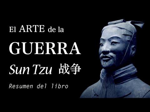 EL ARTE DE LA GUERRA - Sun Tzu / Ninguna nación se ha beneficiado nunca de una guerra prolongada
