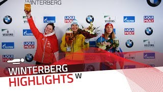 LÖlling takes revenge in front of home crowd   IBSF Official