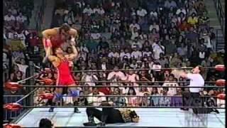 WCW Monday Nitro 09/09/96 Part 2