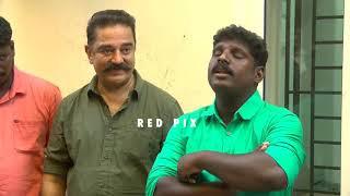 Viral of Rakesh Unni singing Unnai Kaanaddh with Kamal Hossain