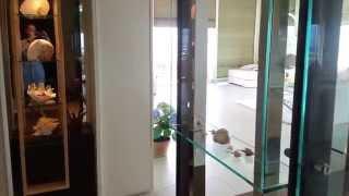 Аренда шикарной квартиры  на две спальни с видом на море в комплексе Esplanade