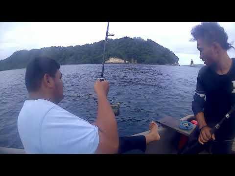 Trip on sarmi papua province(2)