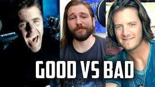 Good Country vs Bad Country | Mike The Music Snob