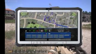 C2 - Command & Control Tutorial No. 2 (arma 3)